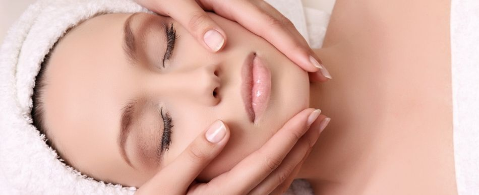 Heavenly Bliss Massage and Facial Package