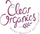 Clear Organics Skincare - Certified by Australian Organics Certification
